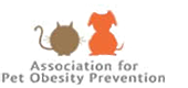 Association for Pet Obesity Prevention Logo
